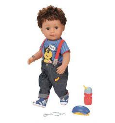Кукла Baby Born Братик 43 см