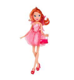 Кукла Winx Бон Бон Блум 28 см