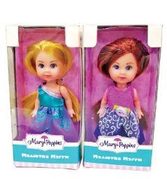 Кукла Shantou Gepai Малютка Мегги Мегги принцесса, 9 см