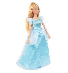 Кукла Kaibibi в голубом платье