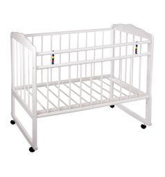 Детская кровать Женечка Женечка-3