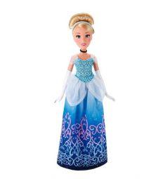 """Disney Princess, Кукла """"Модная принцесса"""", (в асс) ЗОЛУШКА"""