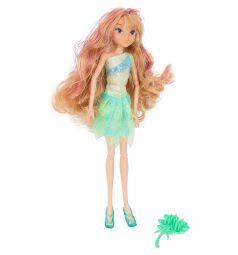Кукла Kaibibi в зеленом платье, с аксессуарами