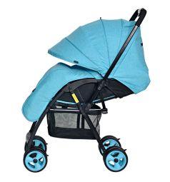 Прогулочная коляска Everflo Letter E-501, цвет: aqua