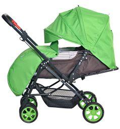 Прогулочная коляска Everflo Range E-200, цвет: green