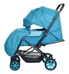 Прогулочная коляска Everflo Range E-200, цвет: Blue