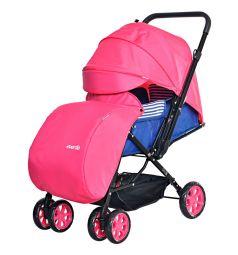 Прогулочная коляска Everflo Range E-200, цвет: pink