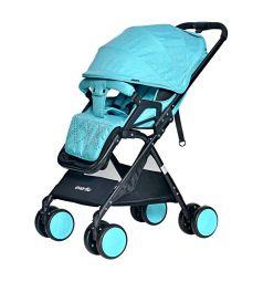 Прогулочная коляска Everflo Сruise E-550, цвет: Blue
