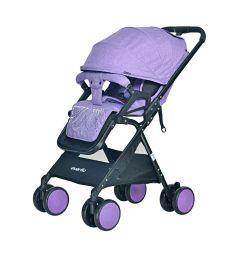 Прогулочная коляска Everflo Сruise E-550, цвет: purple