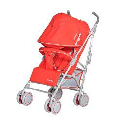 Коляска-трость Everflo ATV Е-1266, цвет: red