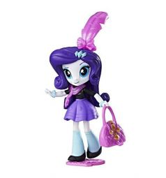 "Mlp Equestria Girls, Кукла-мини ""Equestria Girls"", (в асс) Rarity"