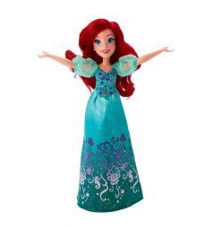 """Disney Princess, Кукла """"Модная принцесса"""", (в асс) АРИЭЛЬ"""