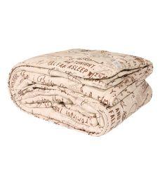 Нордтекс Одеяло 140 х 205 см, цвет: белый