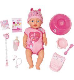 Кукла Baby Born 43 см