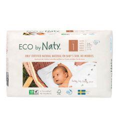 Подгузники Naty Детские (2-5 кг) 25 шт.