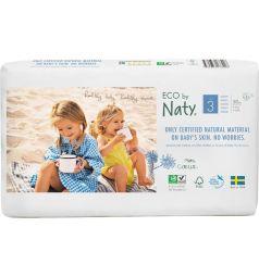 Подгузники Naty Детские (4-9 кг) 50 шт.