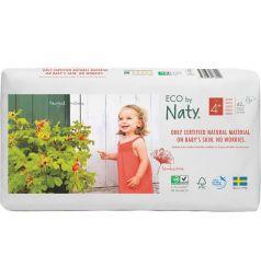 Подгузники Naty Детские (9-20 кг) 42 шт.