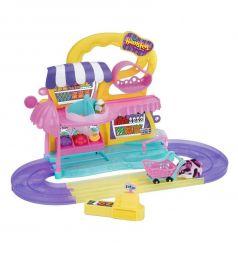 Игровой набор 1Toy Хома Дома Хомамаркет