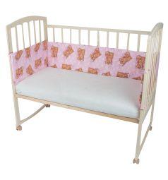Бортик в кроватку Funecotex Сони