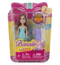 Кукла Игруша с аксессуарами 9 см