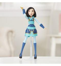 Кукла Disney Princess Делюкс Мулан 20 см