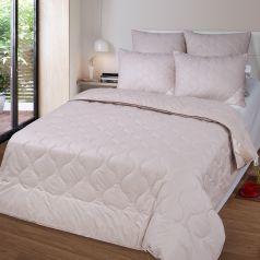 Артпостелька Одеяло 110 х 140 см, цвет: белый