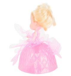Кукла Игруша в стакане мороженного цвет: розовый