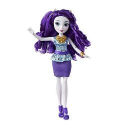 Кукла My Little Pony Девочки Эсвестрии Rarity 28 см