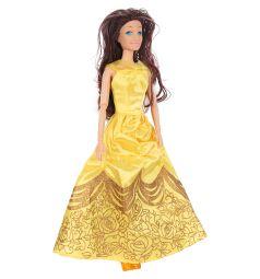 Кукла Kaibibi в желтом платье