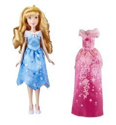 "Disney Princess, Кукла ""Принцесса"", с акс АВРОРА"