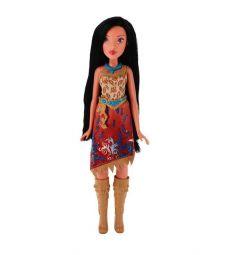 "Disney Princess, Кукла ""Принцесса"", в асс Пакахонтас"
