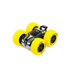 Машинка на радиоуправлении Silverlit Exots Кросс 360, цвет: желтый 1 : 18