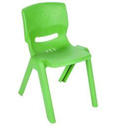 Стул Pilsan Happy, цвет: зеленый