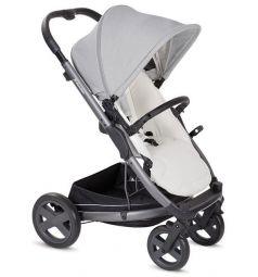 Прогулочная коляска X-Lander X-Cite, цвет: morning grey