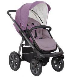 Прогулочная коляска X-Lander X-move, цвет: dusk violet