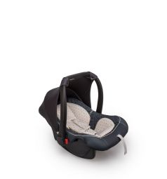 Автокресло Happy Baby Skyler V2, цвет: graphite
