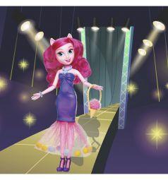 Кукла My Little Pony Equestria Girls Уникальный наряд Пинки Пай 29 см