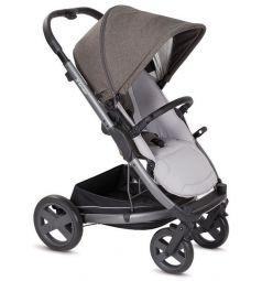 Прогулочная коляска X-Lander X-Cite, цвет: evening grey