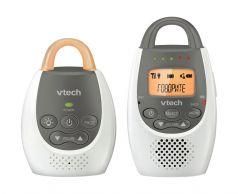 Цифровая радионяня Vtech ВМ2100, с обратной связью