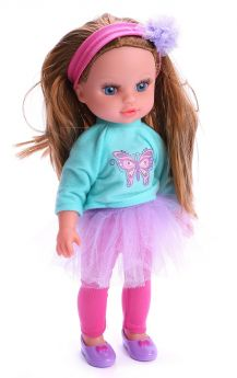 "Интерактивная кукла Mary Poppins ""Уроки воспитания. Мэри"""