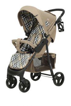 Прогулочная коляска Rant Kira Trends Scotland (цвета в ассорт.)