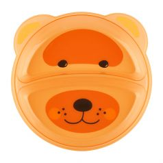 "Тарелка Just Lubby ""Медвежонок"""