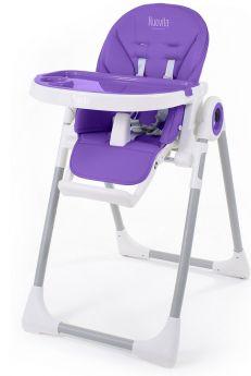 Стульчик для кормления Nuovita Grande фиолетовый