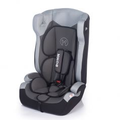 Автокресло Babyhit Bonn Black Grey, 9-36кг