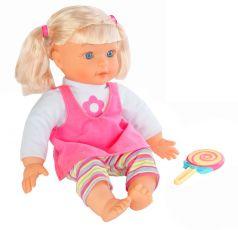 """Интерактивная кукла Mary Poppins """"Я учу части тела. Алена"""""""