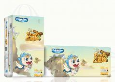 Подгузники-трусики детские Palmbaby Magic XXL (15+кг), 36шт.
