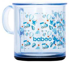 Кружка Baboo Transport с антискользящим дном, 170мл