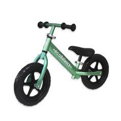 Беговел EcoBalance Next, зеленый
