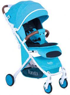 Прогулочная коляска Nuovita Giro Lux (цвета в ассорт.)