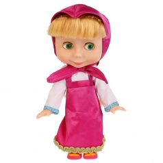 """Кукла """"Карапуз"""" Маша, 25см"""